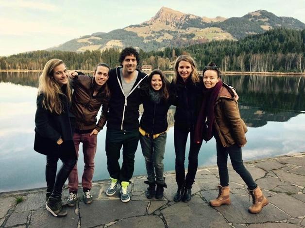 tirol oostenrijk reisverslag travel 2 - Travel report | Tirol dag 1: Winkelen & Wellness