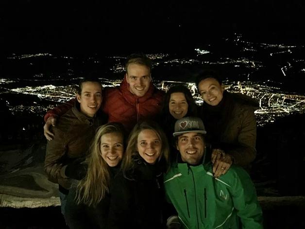 tirol oostenrijk reisverslag travel 5 - Travel report | Tirol dag 2: Kerst in Innsbruck