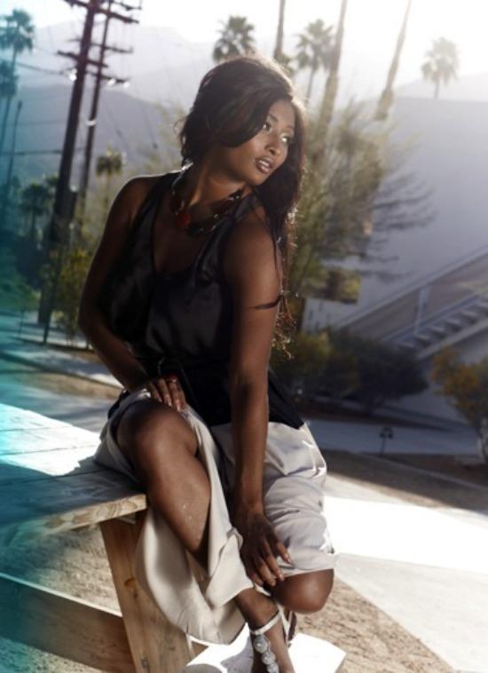 tocarra 5 - Plus Size: Toccara Jones in Evans voor NOW Magazine