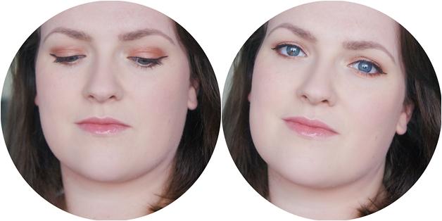too faced a la mode eyes palette 6 - Too Faced   A la mode eyes palette