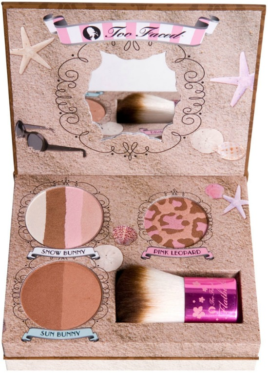 toofacedwinactie2 - Winactie | Too Faced 'The Bronzed & The Beautiful' palette