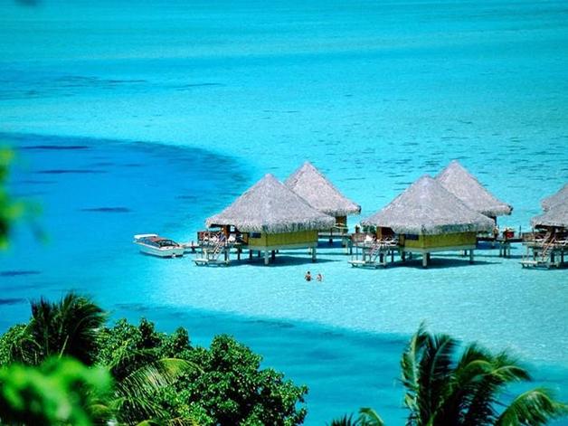 top 10 mooiste stranden kauna oa bay - De 10 mooiste stranden ter wereld
