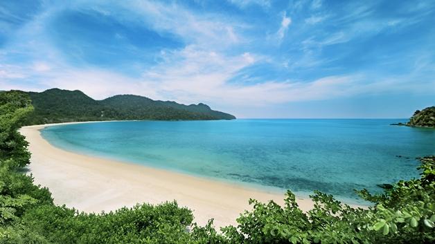 top 10 mooiste stranden langkawi - De 10 mooiste stranden ter wereld