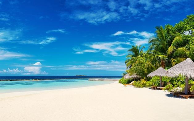 top 10 mooiste stranden malediven - De 10 mooiste stranden ter wereld