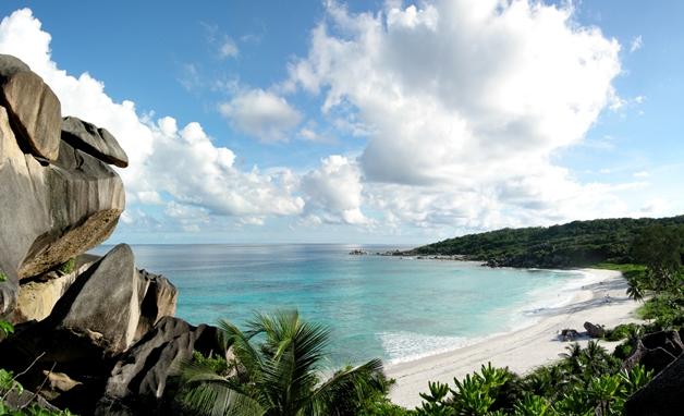 top 10 mooiste stranden seychellen - De 10 mooiste stranden ter wereld