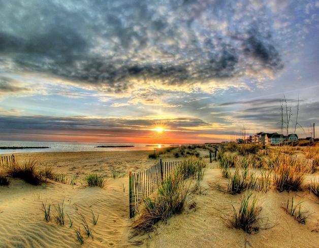 top 10 mooiste stranden the hamptons - De 10 mooiste stranden ter wereld