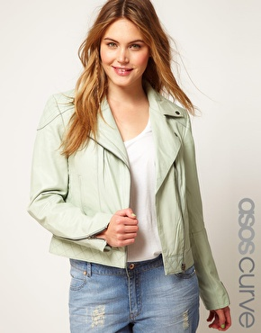 top 10 plussize leather jackets 8 - Plussize | 10 x biker jackets