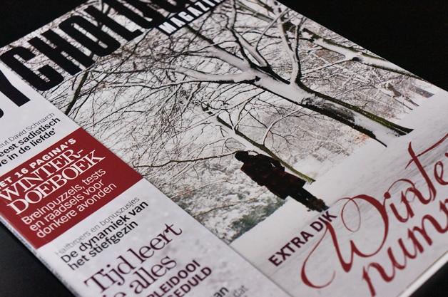 top 5 feel good magazines 3 - Mijn top 5   Feel good magazines