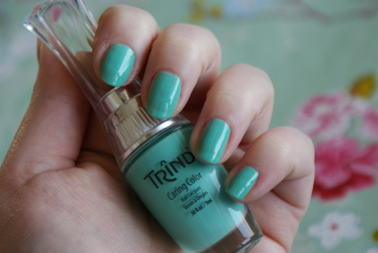 trindcaringnailcolorssummer5 - Trind Caring Colors zomercollectie (give-away!)