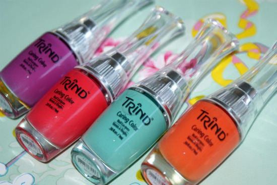 trindcaringnailcolorssummer9 - Trind Caring Colors zomercollectie (give-away!)