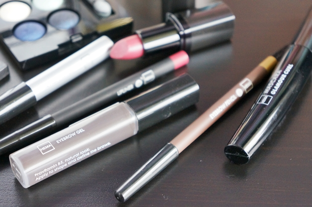 triplechallengehema2 - Triple challenge | Complete HEMA make-up look