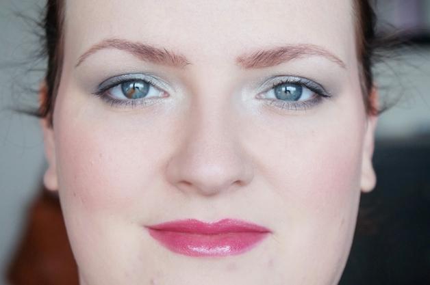 Triple challenge   Complete HEMA make-up look