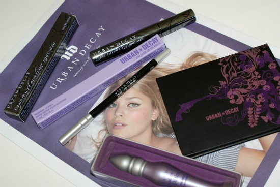 urbandecay - Urban Decay in Nederland!