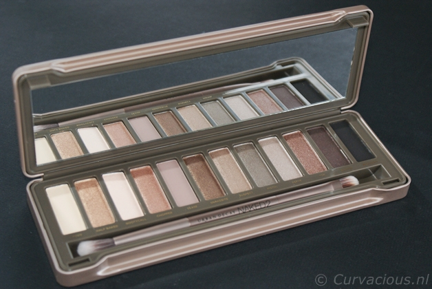 Urban Decay | Naked 2