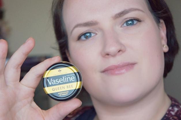 vaseline queen bee 4 - Vaseline queen bee (limited edition)