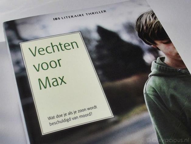 Vechten voor Max
