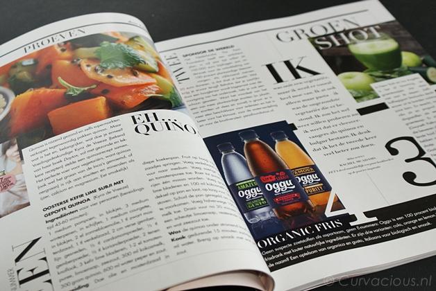 vegamagazine2 - Magazine Tip | Vega