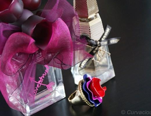 verawangsupertrashmarcjacobs1 - 3 from 1... Parfums! | Lovestruck, Phenomenal & Lola