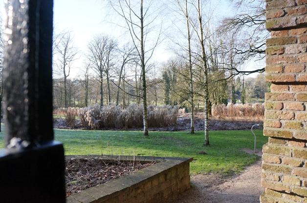 walkinthepark5 - Een winterse wandeling in Park Sonsbeek