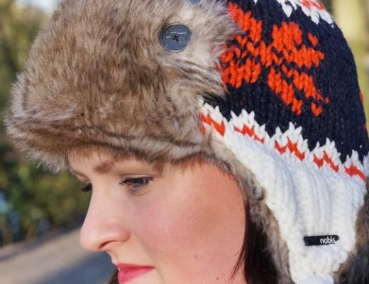 walkinthepark8 - Een winterse wandeling in Park Sonsbeek