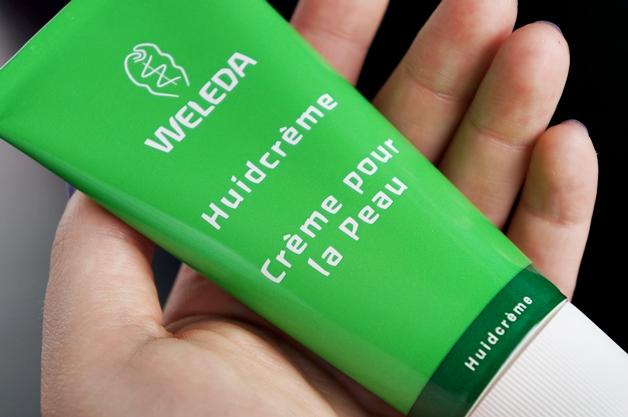 weleda huidcrème 2 - Love it! | Weleda huidcrème
