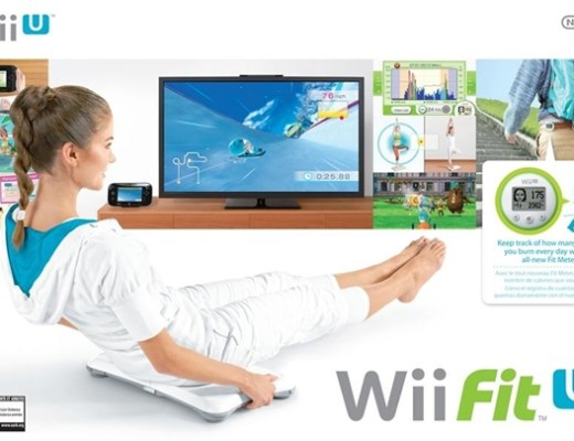 wii fit u 4 - Win een Nintendo Wii Fit U + Wii Party U pakket t.w.v. €459,00!