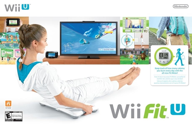 wii fit u 4 - Tip! | Gratis Nintento Wii Fit U download