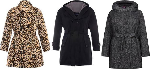 winterjassen plussize new look - De 25 leukste plussize winterjassen