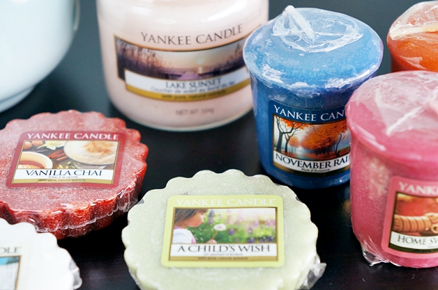 yankee candle 1 - Webshop tip | Yankee Candle