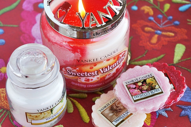 yankee candle us candles - Yankee Candle ♥