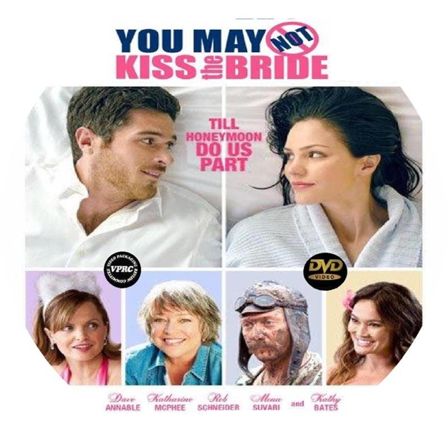 you may not kiss the bride - Film | You may not kiss the bride