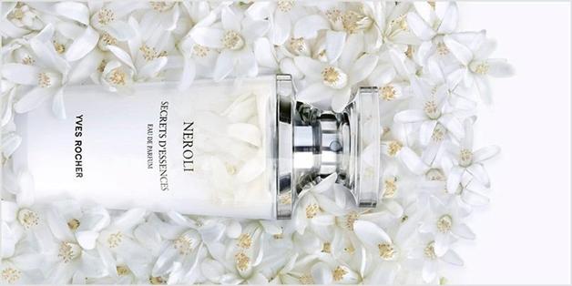 yves rocher neroli - 3 from 1 | Parfums: Lancôme, Yves Rocher & Annayake