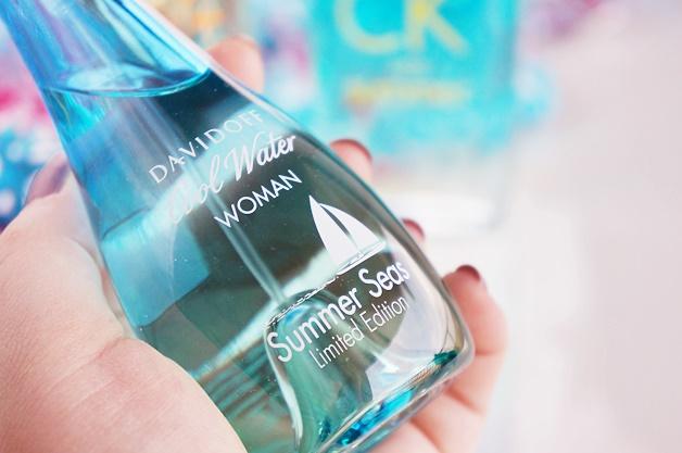 zomerparfums 2015 calvin klein lancaster davidoff 4 - Zomerparfums | Calvin Klein, Lancaster & Davidoff
