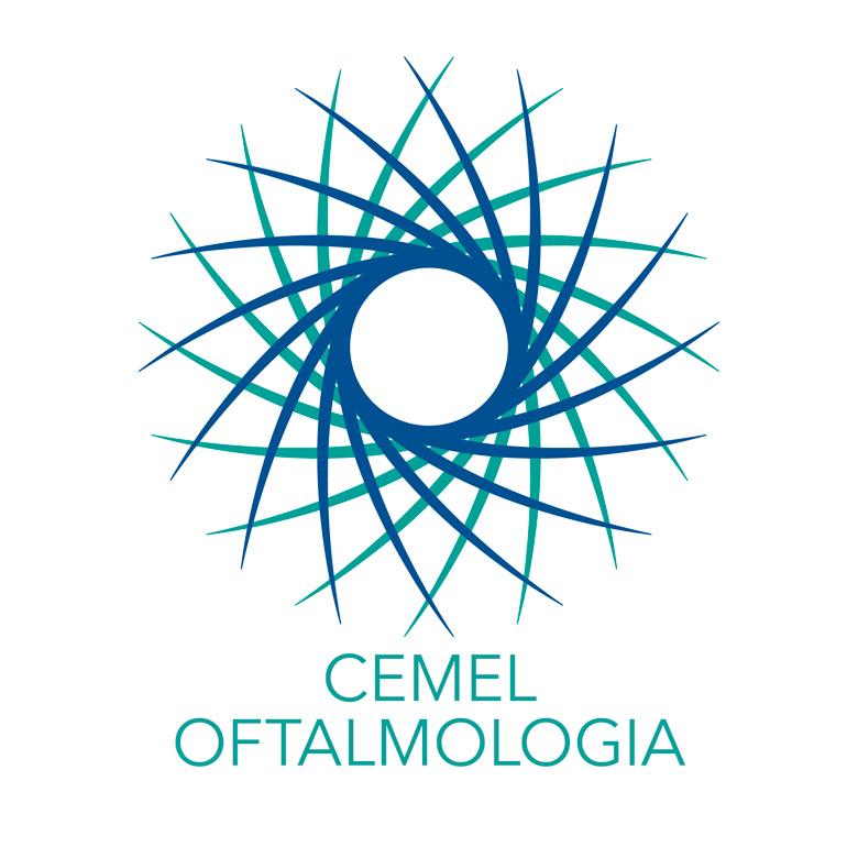 Identity for CEMEL Oftalmologia - Clínica De Olhos