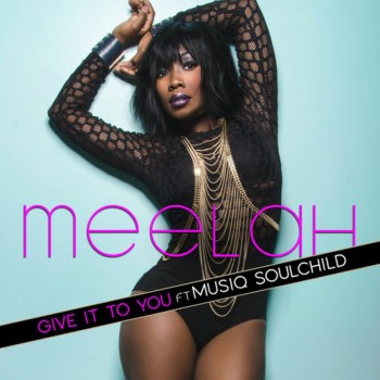 Tune In: New Music & Official Video from Meelah ft. Musiq Soulchild
