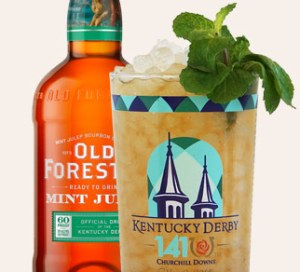 kentuckyderbymintjulep