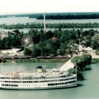 Tune in Thursday: Boblo Boat