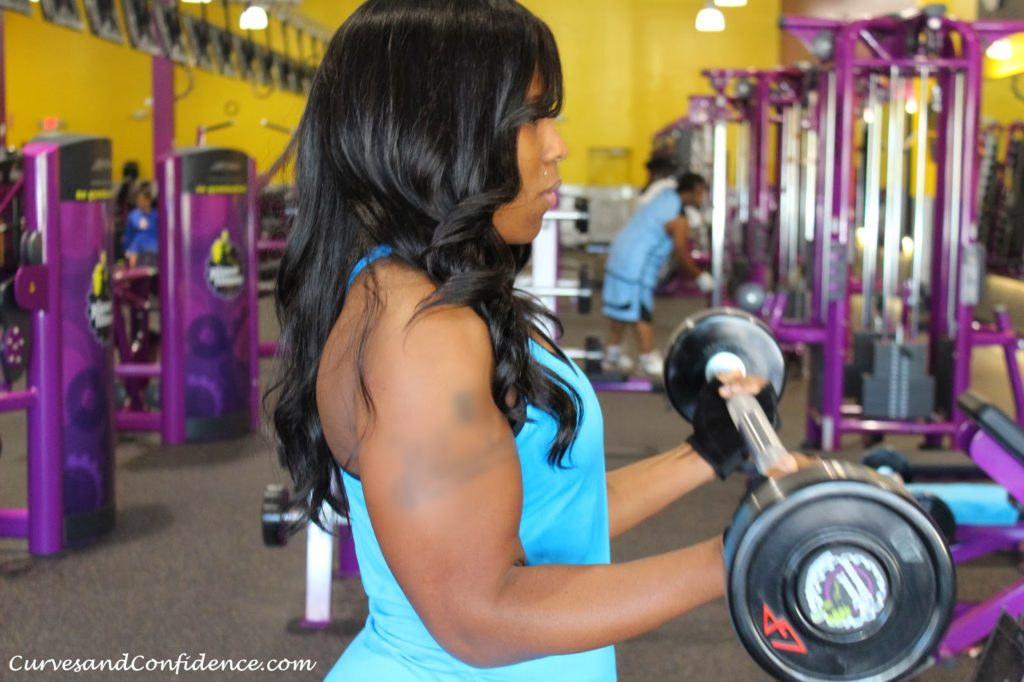 PlanetFitnessMIA - Curves and Confidence