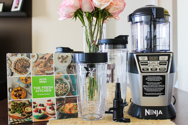 Curves and Confidence- Nutri Ninja® Nutri Bowl™ DUO™ with Auto-iQ Boost™