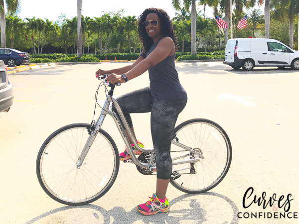 Curves and Confidence: Born to Move Miami