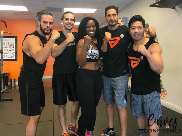 Curves and Confidence: Born to Move Miami
