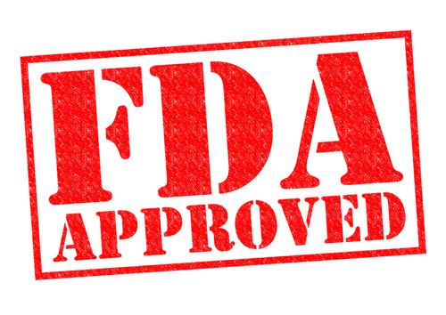 breast enlargement supplement FDA approval