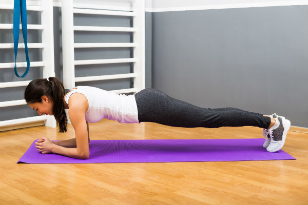 Increase Breast With Exercise