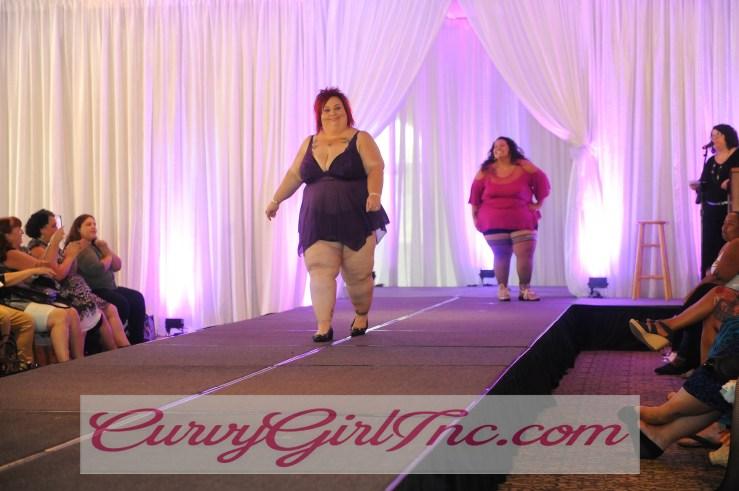 fat girl lingerie