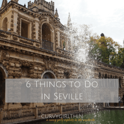 6 Things to Do in Seville