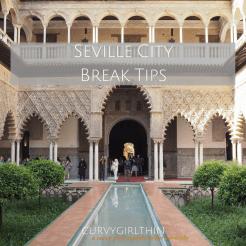 Seville City Break Tips