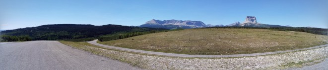 Chief Mountain Highway