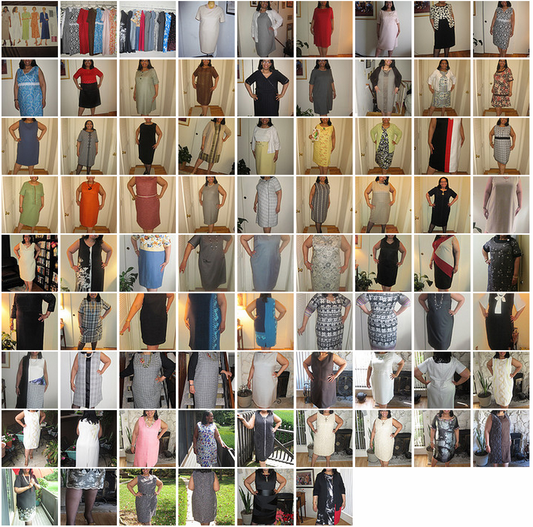 CN-Dresses