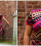 Tried and True Pattern: Christine Jonson wrap dress… and our first sewalong!