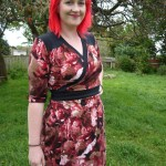 Review: Gillian Dress by Muse Patterns